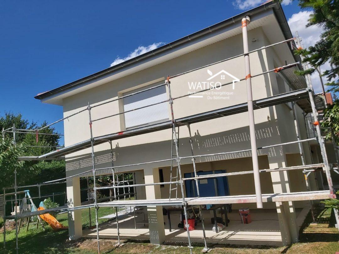 facade isolation 1 euro - 4