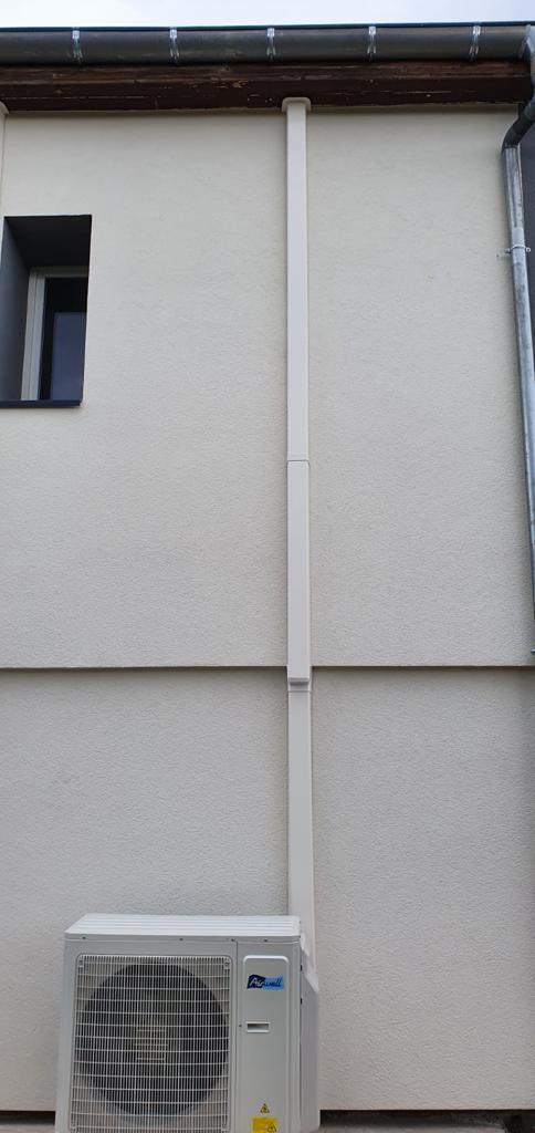 Pompe à Chaleur à 1€ par watiso action logement